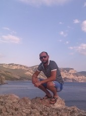 Evgen, 36, Russia, Sevastopol