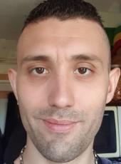 Julien, 30, France, Bourg-en-Bresse