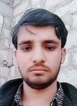 Khanu, 18  , Barmer