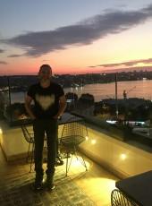 mefo, 42, Turkey, Istanbul