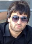 Beslan Sakkaev, 30  , Shali