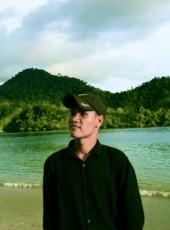 zikra, 23, Indonesia, Padang