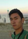 Saddam, 24, Almaty