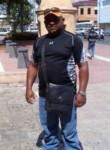 Milton , 46  , Cagua
