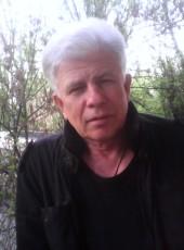 sergey, 62, Ukraine, Zaporizhzhya