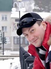 Pavel, 40, Russia, Krasnoyarsk