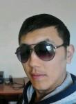 Utkir, 34  , Zirgan