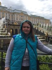 Vika, 26, Russia, Moscow