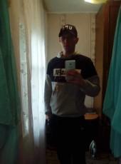Anatoliy , 22, Russia, Yaya