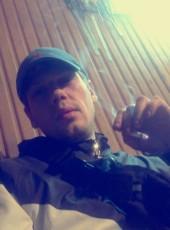 dmitriy, 21, Russia, Novozybkov
