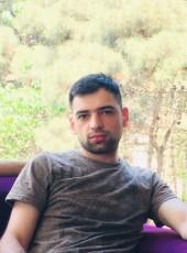 therealaliyevich, 26, Azerbaijan, Baku