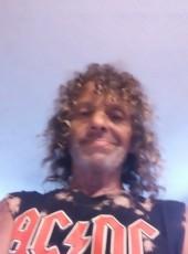 Herbie Hansen, 58, United States of America, Corpus Christi