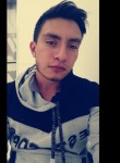 Andrés, 22  , Bogota