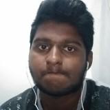 PREETHAM, 20  , Ponnuru