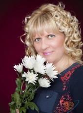 Larisa, 49, Ukraine, Kiev