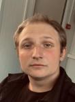 Denis Makarov, 19, Moscow