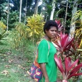 Brendan , 19  , Port Moresby