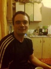 Vova, 36, Russia, Novosibirsk