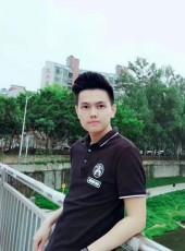强欲胜者, 36, China, Beijing