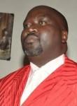 John, 45  , Kampala