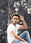 Hamza, 23, Tangier
