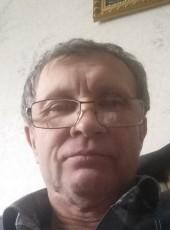 Boris, 70, Russia, Moscow