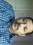 Ibrahim, 43 года, Rasipuram