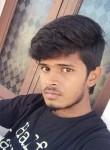 bharath reddy, 21  , Kanchipuram