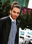 mehdi king, 27  , Tehran