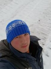 Dmitriy, 25, Russia, Izobilnyy