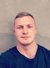 Ростик, 21, Poland, Bydgoszcz