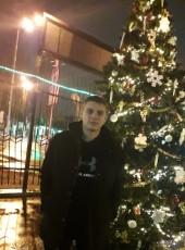 Zhenya, 26, Ukraine, Kiev