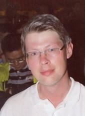 Andrey, 42, Russia, Pargolovo