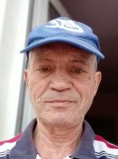 Pyotr, 61, Armenia, Vanadzor