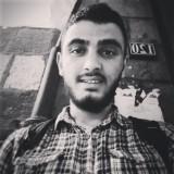 Hayan, 20  , As Suwayda