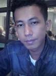 Boboy, 32  , Jakarta