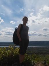 Kolya, 20, Russia, Samara