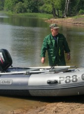 rybak, 65, Russia, Elektrostal