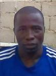 Sali Emmanuel, 34  , Maroua