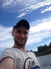 Zheki Chay, 31, Russia, Angarsk