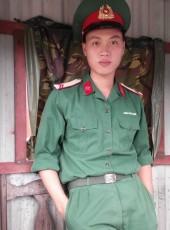 Khích, 23, Vietnam, Thanh Pho Hai Duong