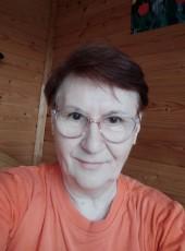 Gulya, 69, Russia, Moscow