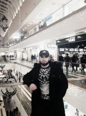 Davronzhon, 31, Russia, Saint Petersburg