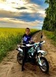 Matvey, 18, Barnaul