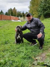Sergey, 38, Russia, Krasnoyarsk