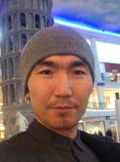 shukhrat, 35, Russia, Solnechnogorsk