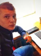 Sergey, 26, Russia, Klin