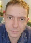 Борис, 34, Khabarovsk