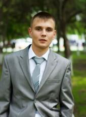Sanek, 29, Russia, Tyumen