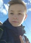 Саша, 18 лет, Радовитский